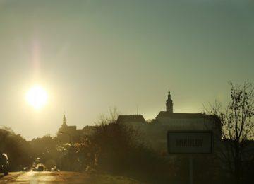 מטיילת: על עיירה יהודית דוממת