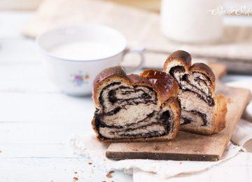 מפנקת: עוגת שמרים מעולה